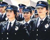 Polislere ikramiye müjdesi