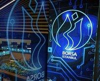 Borsa İstanbul kritik seviyesi aştı