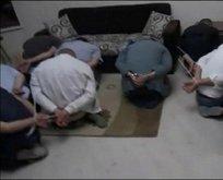 O FETÖcüler bağ evinde toplantı halinde yakalandılar!