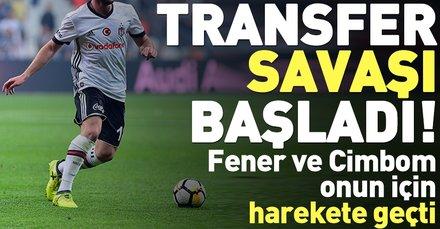 Fenerbahçe ve Galatasaraydan Tolgaya hücum!