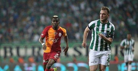 Bursaspor'dan Fransa'ya bir transfer daha
