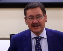 AK Parti'den 'Melih Gökçek' açıklaması