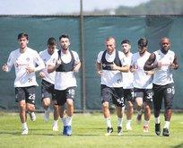 Beşiktaş'a müjdeli haber Partizan maçı seyircisiz