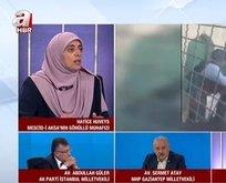 Mescid-i Aksa muhafızından Başkan Erdoğan'a teşekkür