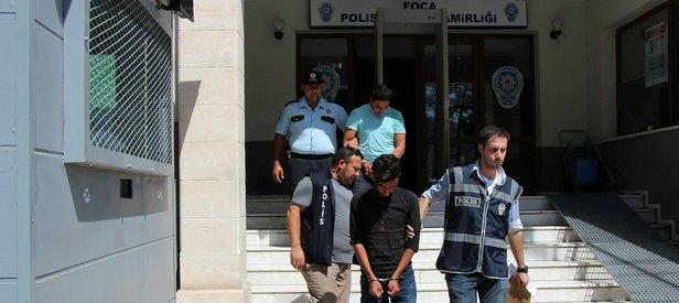 FETÖ yalanıyla 2 milyon TLlik vurgun yapan 3 kişi tutuklandı