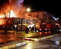 PKK, orman yangınlarından sonra o yangınları da üstlendi