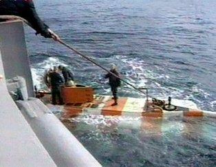 Dünyayı ayağa kaldırdı! Rusya'nın çok gizli tuttuğu denizaltı AS-12 Losharik'in özellikleri neler?
