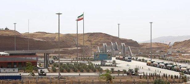 'İran kapıları kapattı' iddiasına yalanlama