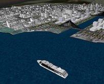 Kanal İstanbul'da ihale hazırlığı