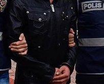Diyarbakır'da şok operasyon! İlçe emniyet müdürüne gözaltı
