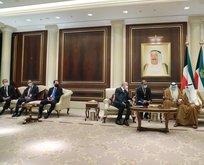 Bakan Albayrak'tan kritik ziyarete ilişkin açıklama