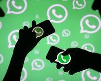 WhatsApp'ta büyük yenilik! O özellik devreye girdi