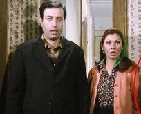 Kemal Sunal'ın filmindeki bu hata 40 yıl sonra ortaya çıktı