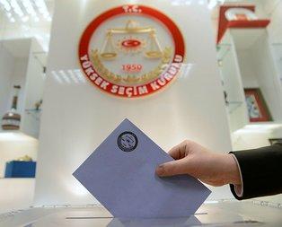 İşte 24 Haziran seçimleri öncesi son anket sonuçları