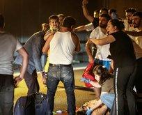 Beşiktaş'taki trafik katliamında flaş gelişme!