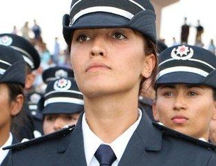 EGM POMEM 3 bin kadın polis alımı başvuruları ne zaman yapılacak? Başvuru şartları nelerdir?