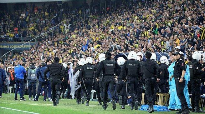 Türk futboluna operasyon
