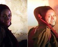 Emine Erdoğan'dan Mariam Afifi ile görüntülü görüşme!