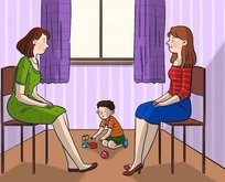 İnterneti kasıp kavuran resim: Anne kim?