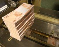 2017'de bankalarda 115 milyon lira unutuldu