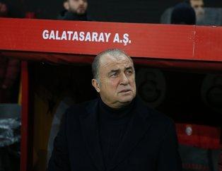 Galatasaray taraftarından Fatih Terim isyanı! ''Teknik direktörlüğü bitmiştir''