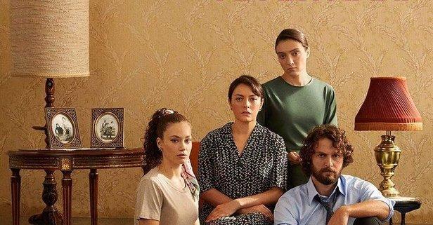 Masumlar Apartmanı yeni sezon ilk bölümüyle bu akşam TRT 1'de