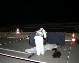 Antalya'da Rus turistin feci ölümü
