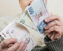 Emeklinin yüzü gülecek! Zam oranı belli oluyor