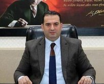 Hortumcu başkan hapse