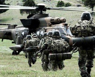 Şemdinlide kalekola saldıran 2 PKKlı öldürüldü
