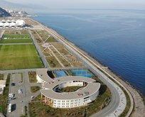 Trabzonspor modern altyapı tesisine kavuşuyor!