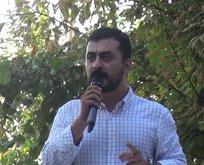 CHP'li Eren Erdem'den Yavuz Sultan Selim hakkında küstah sözler