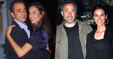 Mehmet Aslantuğ ile Arzum Onan'ın mutlu günü: Yetim Memed'imin evlat gururu! Sosyal medya Can Aslantuğ'u konuştu!