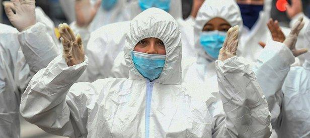 İngiltere'den geri adım! Koronavirüs tedbirler arttırılıyor