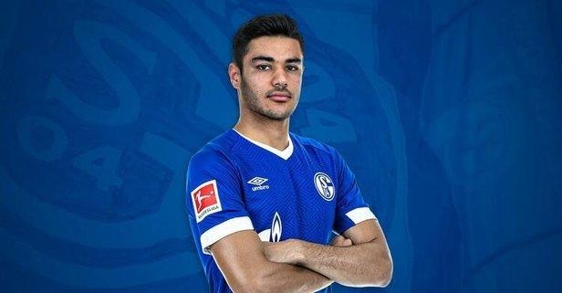 Ve Ozan resmen Schalke'de