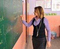 Öğretmenlere 31 Ağustos - 18 Eylül tarihleri arasında ek ders ücreti ödenecek mi?