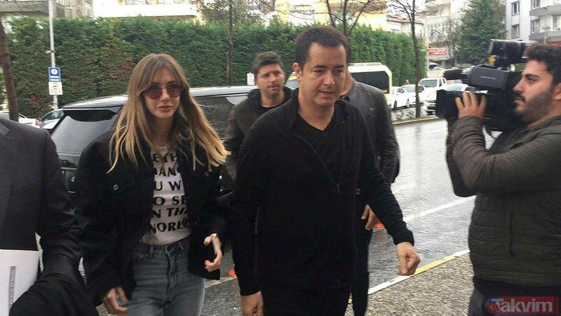 Acun Ilıcalı'nın eski eşi Şeyma Subaşı ile adı geçen Fransız DJ Guido Senia'nın sevgilisinden şok hamle!