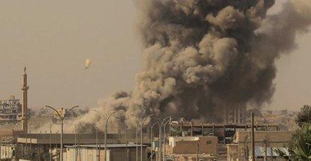 Son dakika: YPG/PKK'ya bombalı araçla saldırı