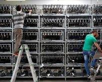 Sakarya Üniversitesi'nde kripto madenciliği