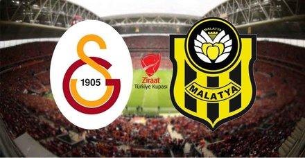 Galatasaray - Yeni Malatyaspor maçı hangi kanalda? ZTK GS Yeni Malatyaspor maçı ne zaman, saat kaçta?