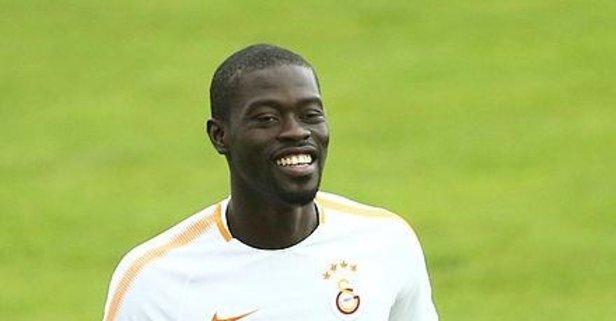 Cimbom Ndiaye'ye kavuştu!
