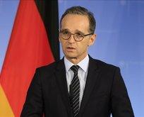 Almanya Mısır'ın Libya'ya askeri müdahale planını eleştirdi