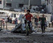 Gazze'de ateşkes onaylandı