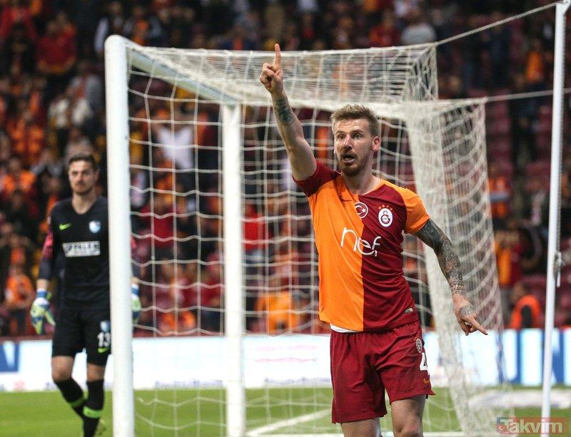 Galatasaray'ı şoka sokan hamle! Serdar Aziz harekete geçti