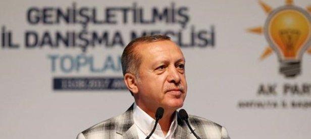 Erdoğan, Eren Bülbülün annesiyle yaptığı konuşmayı açıkladı