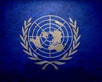 Mali'deki BM misyonuna saldırı!