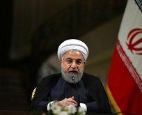 İran'dan Trump'a jet yanıt