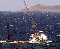 Göçmen teknesi battı! 300'den fazla ölü var