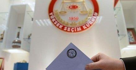 Son dakika... YSK İstanbul itirazlarını yarın görüşmeye devam edecek