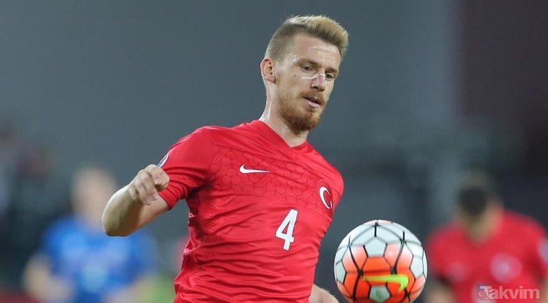 Milli Takım'ın Bosna Hersek maçı muhtemel 11'i belli oldu